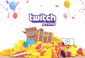 Twitch lancia Free Games With Prime, titoli gratuiti per gli abbonati Amazon Prime