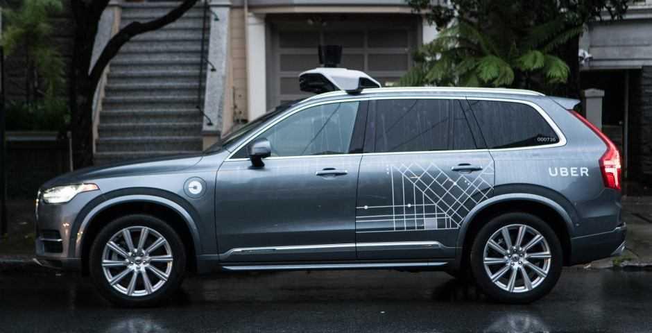 Guida autonoma e intelligenza artificiale: primo incidente mortale
