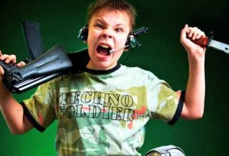 Ragazzi violenti in USA: è tutta colpa dei videogiochi?