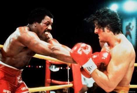 Rocky: il rewatch di Cristhian [episodio 5]