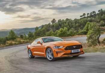 Ford Mustang: la sportiva americana colpisce ancora!