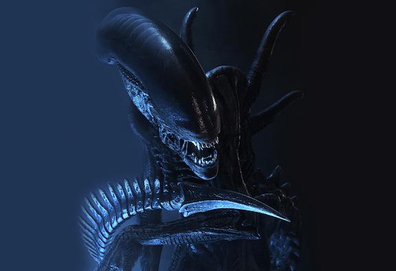 "Alien, Ridley Scott: ""Kubrick rimase impressionato"""