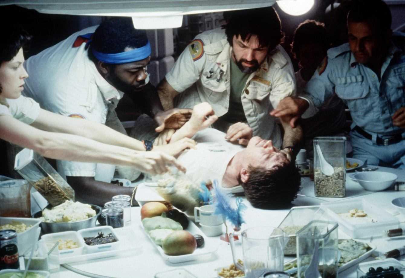 Alien di Ridley Scott: capolavoro senza tempo | Retro-recensione