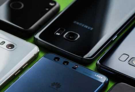 Smartphone e memoria piena? Ecco come liberare spazio!