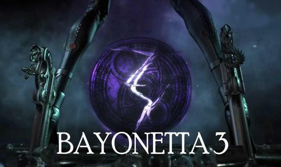 Bayonetta 3: Kamiya rassicura i fan sullo sviluppo del gioco