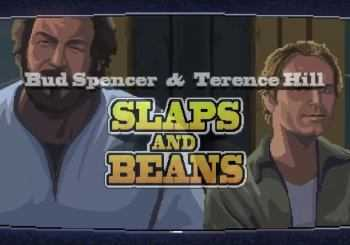 Bud Spencer & Terence Hill Slaps and Beans ha concluso l'Early Access ed è disponibile completo su Steam