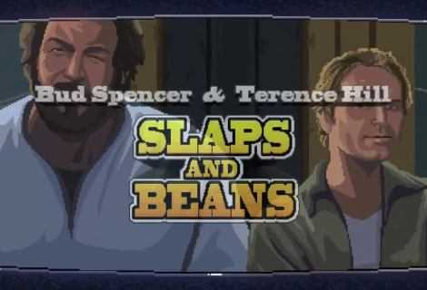 Bud Spencer & Terence Hill Slaps and Beans | Recensione