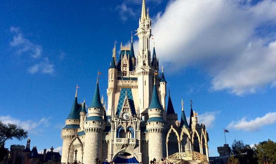 Le 10 migliori canzoni Disney nei film: Parte 1