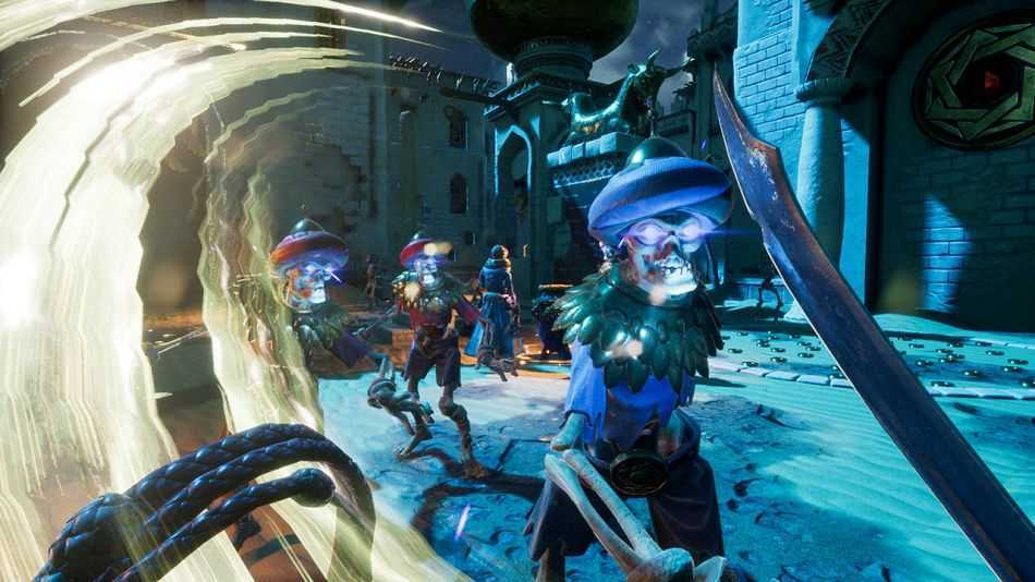 Recensione City of Brass: Aladdin incontra il rogue-like