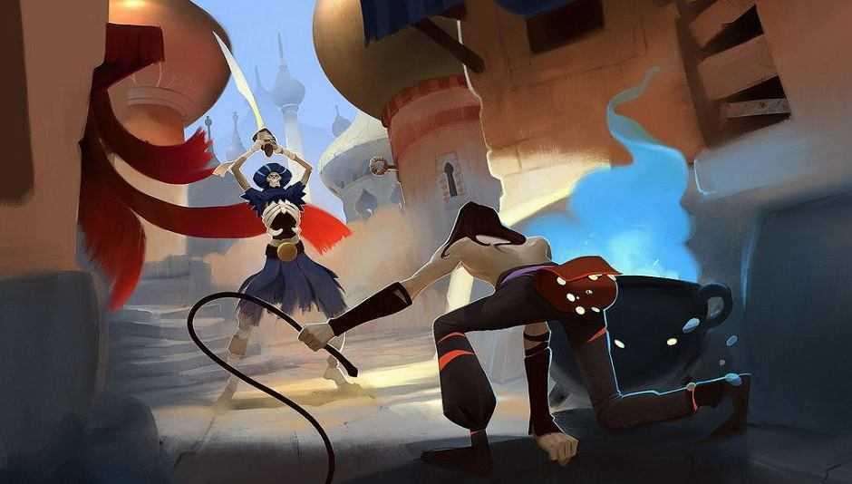 City of Brass: Aladdin incontra il rogue-like | Recensione