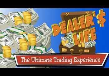 Dealer's Life: gestiamo il nostro banco dei pegni | Recensione