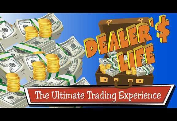 Recensione Dealer's Life: gestiamo il nostro banco dei pegni