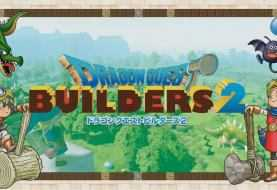 Dragon Quest Builders 2: nuove immagini e informazioni da Square Enix