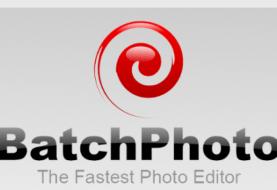 BatchPhoto: il programma per elaborare immagini intuitivamente