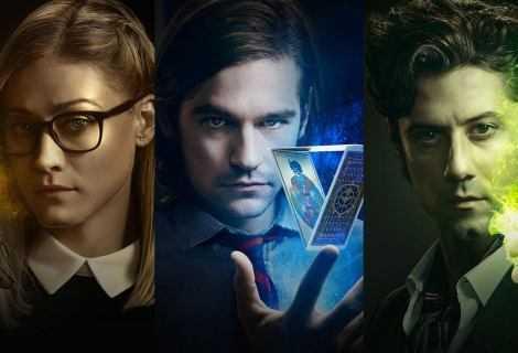 The Magicians: epilogo della terza stagione   Parliamone