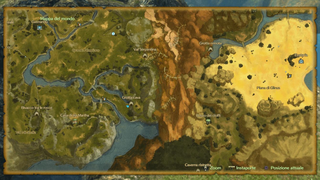 Le Porte Oniriche di Ni no Kuni II: dove trovarle | Guida