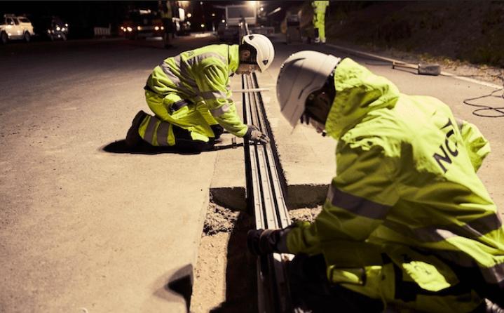 Strade elettrificate: nuova soluzione per dire addio alla benzina?