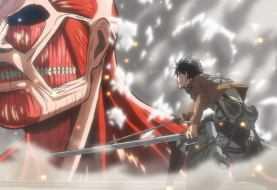 L'Attacco dei Giganti: il rewatch di Maicol [episodio 7]