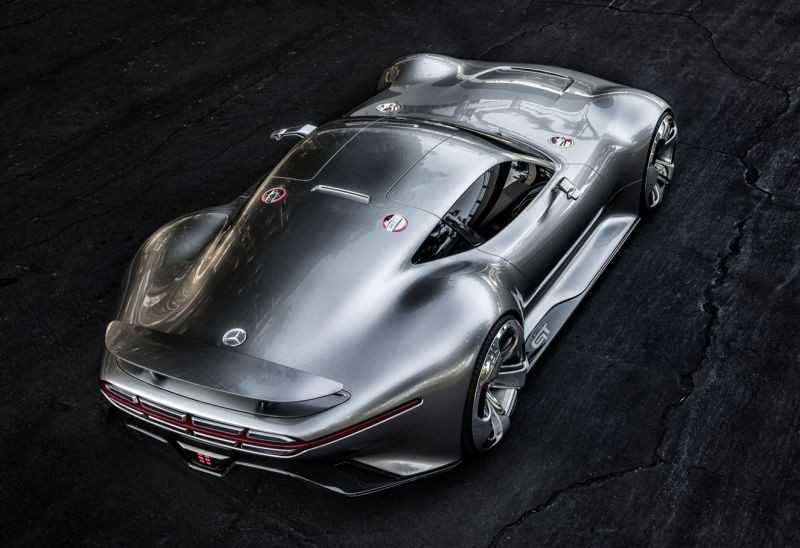 Gran Turismo e Vision GT: quando la realtà supera la fantasia