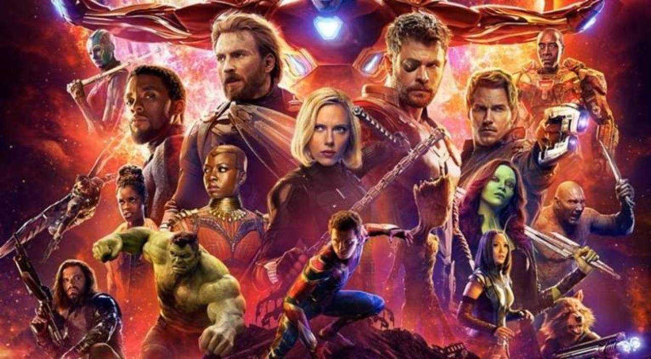 """Recensione Avengers: Infinity War - L'universo a portata di """"mano"""""""