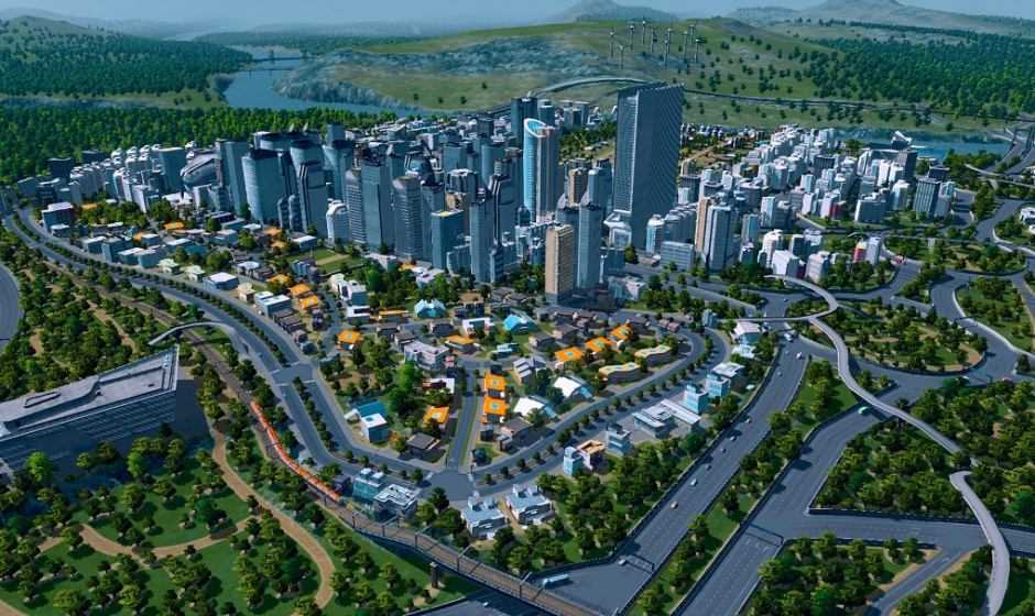 Cities: Skylines, edizione fisica Nintendo Switch ora disponibile