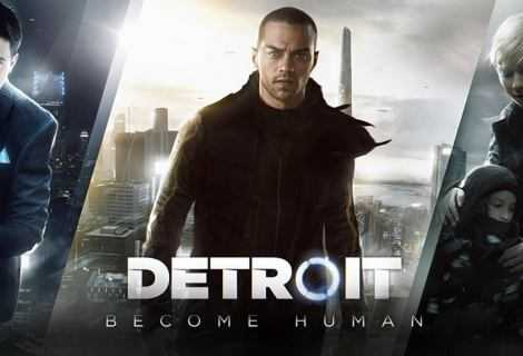 Detroit: Become Human | Anteprima