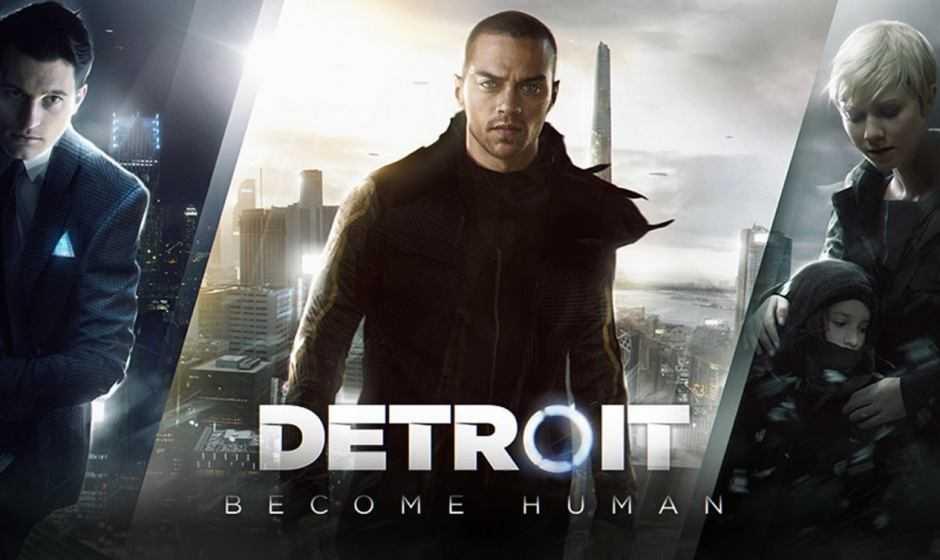 Detroit: Become Human, Quantic Dream ha pubblicato il primo di quattro cortometraggi extra