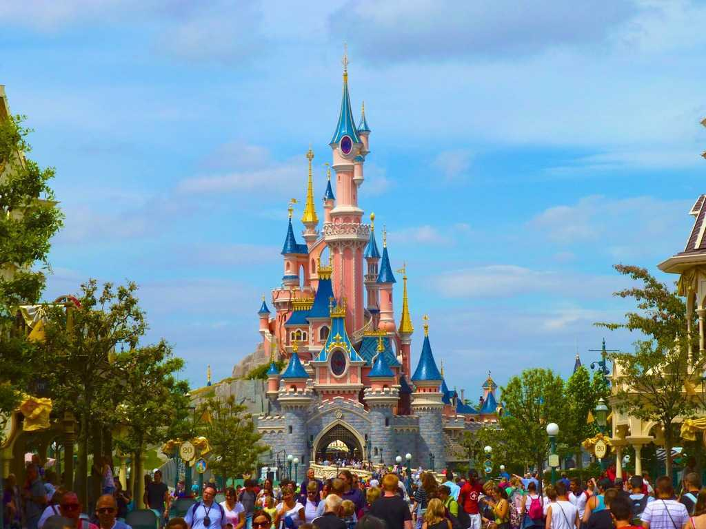 Le 10 migliori canzoni Disney nei film: Parte  2