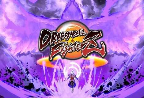 Dragon Ball Fighterz: annunciato l'arrivo di Fused Zamasu