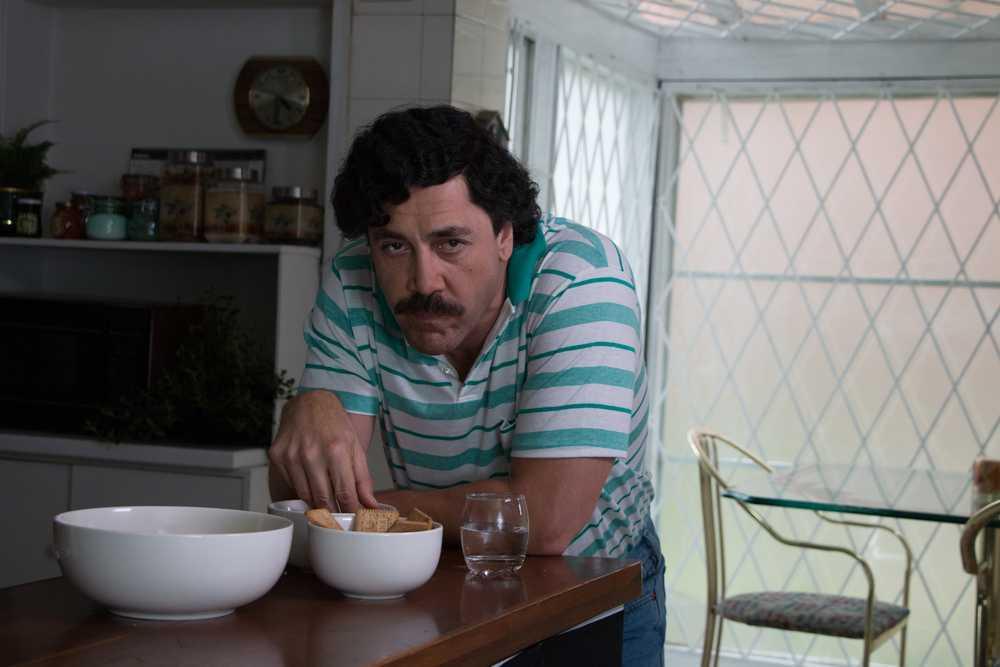 Recensione Escobar - Il fascino del male: la storia di chi amò Pablo e odiò Escobar