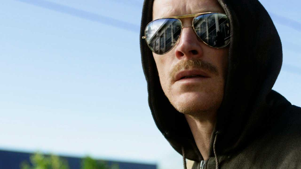 Recensione Manhunt: la caccia ad Unabomber