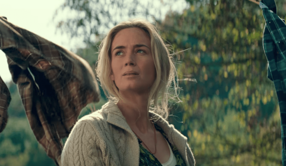 A Quiet Place 2: un primo teaser dell'atteso sequel