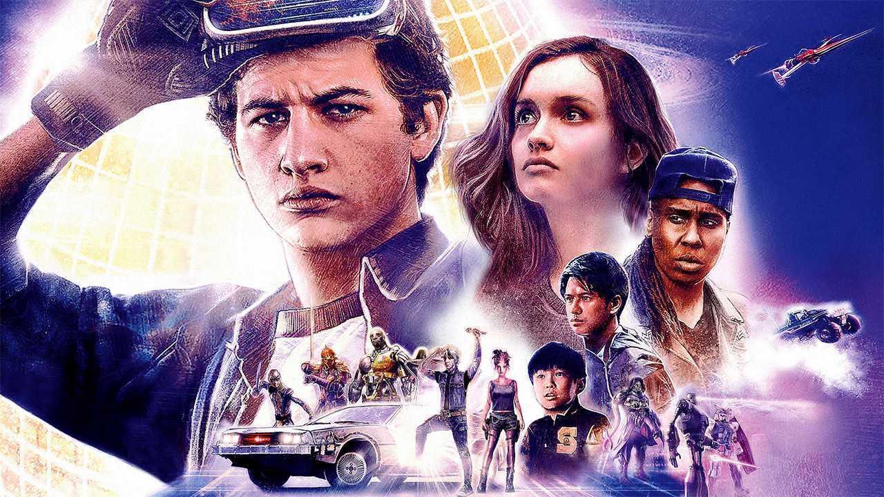 Ready Player One: Il parco giochi di Spielberg | Recensione