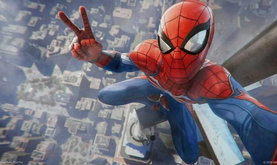 Spider-Man su PS4: i motivi della caduta | LIFEinGAMES