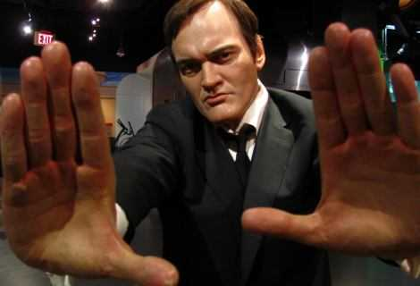 The Hateful Eight: Tarantino contro l'iPhone