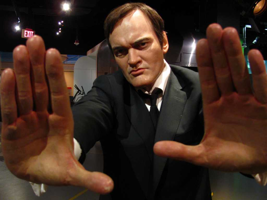 C'era una volta a Hollywood: Tarantino abbandona due tradizioni
