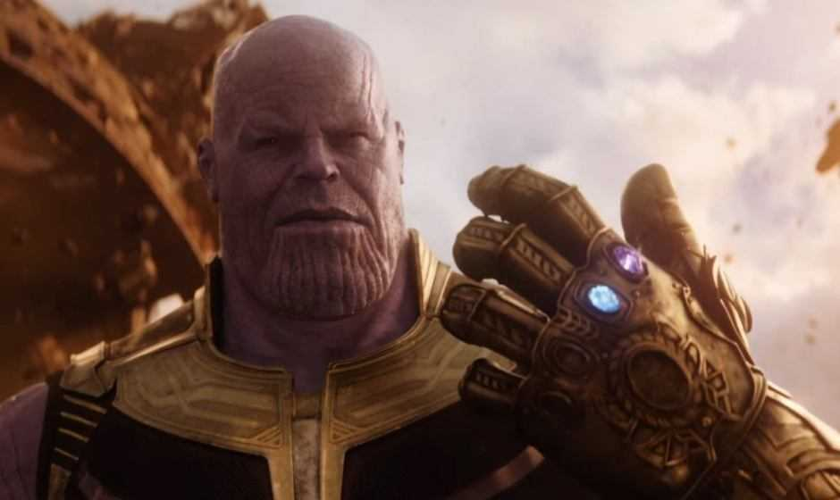 Chi è Thanos di Avengers Infinity War? | Speciale Marvel