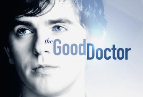 The Good Doctor: la prima stagione   Parliamone