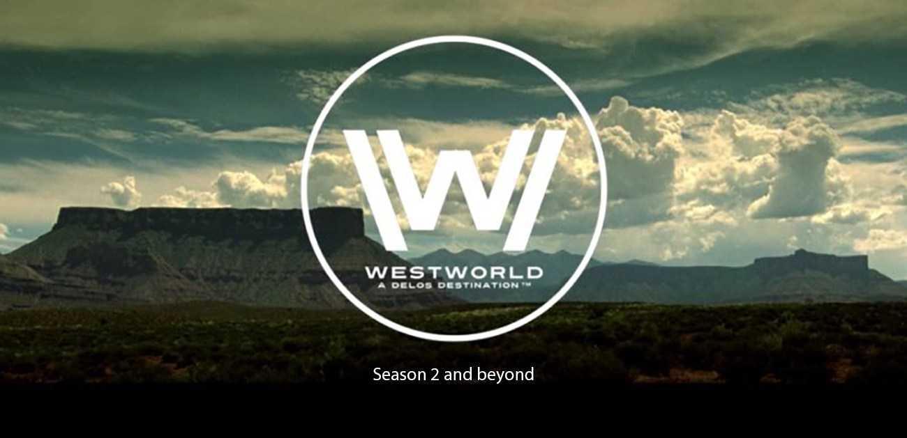 """Westworld stagione 2 : parere sulla 2x01 """"Journey Into Night"""""""