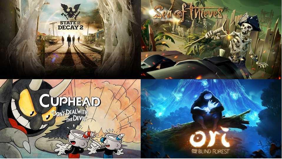 Migliori esclusive Xbox One da acquistare | Ottobre 2020