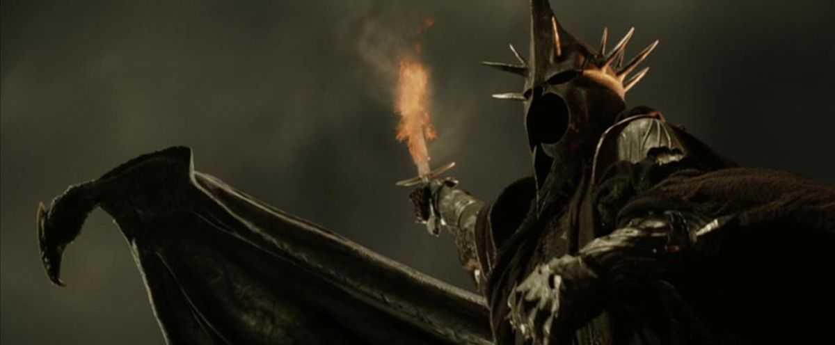 Il Signore degli Anelli: il rewatch di Ispanico23 [episodio 10]