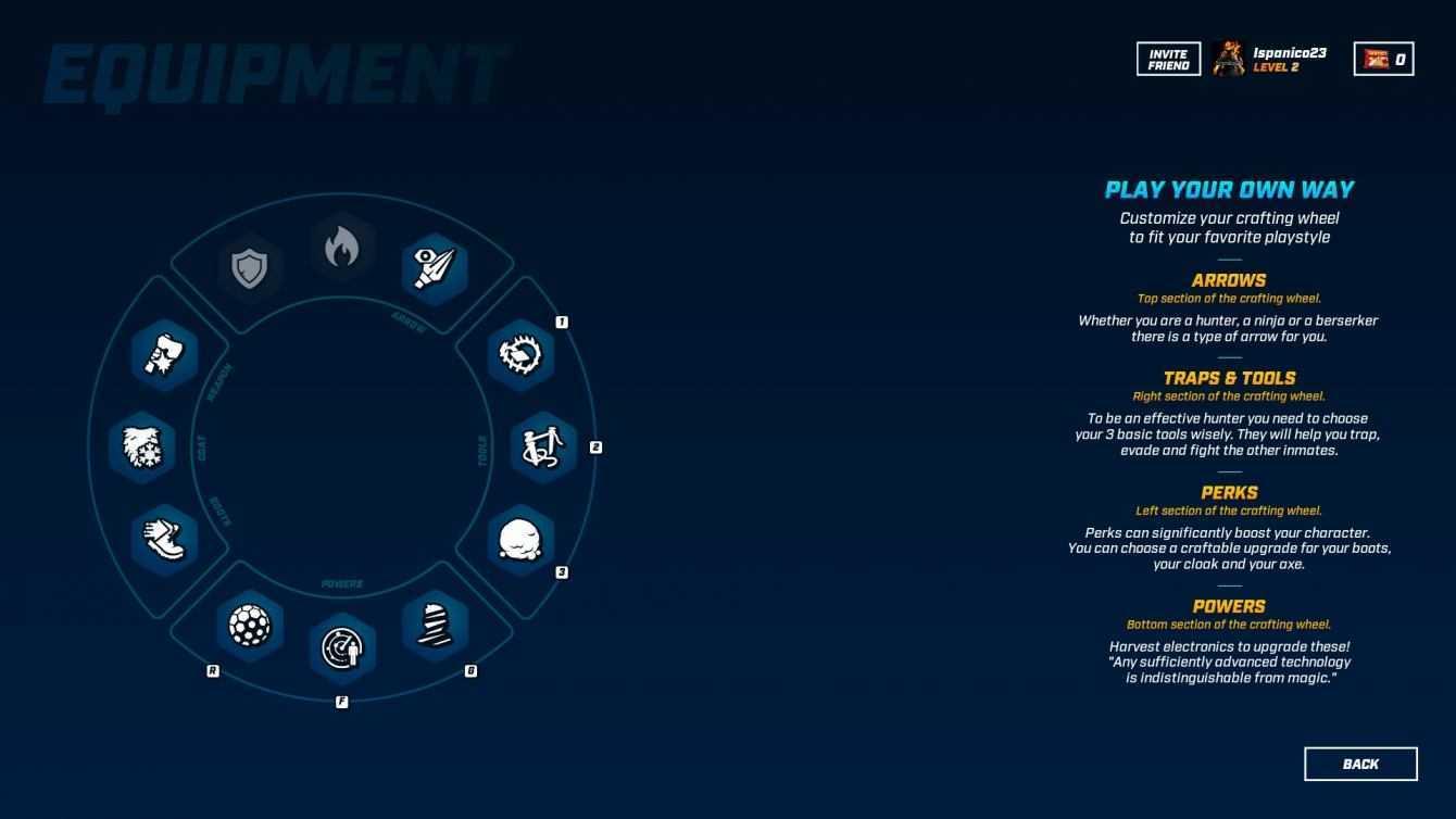 Darwin Project: l'alternativa Battle Royale a Fortnite | Recensione
