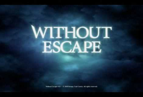 Without Escape: tra puzzle game e punta&clicca horror | Recensione