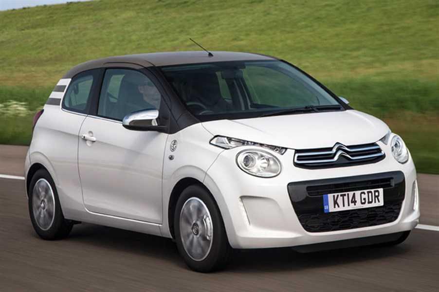 Migliori auto nuove economiche sotto 10.000 euro | Aprile 2020