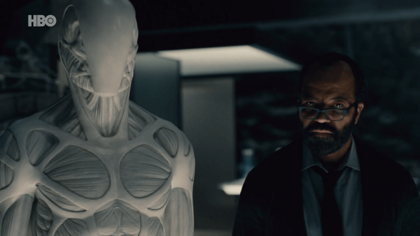 "Westworld stagione 2: parere sulla 2x04 ""The Riddle of the Sphinx"""