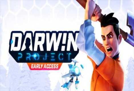 Recensione Darwin Project: l'alternativa Battle Royale a Fortnite