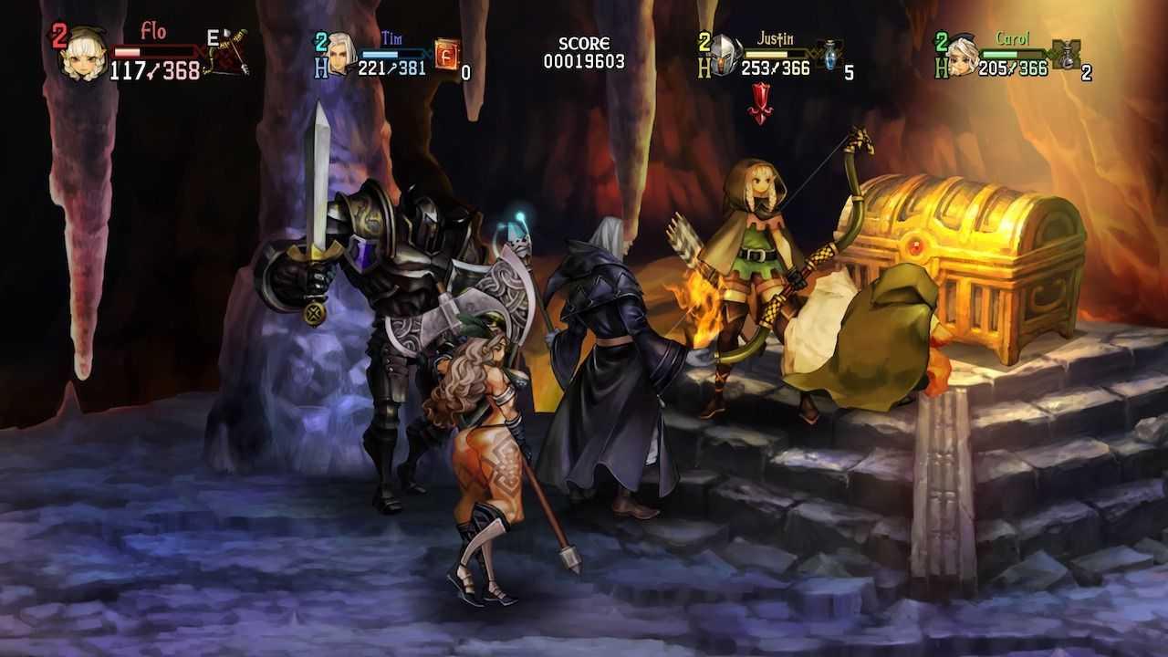Dragon's Crown Pro torna in tutta la sua bellezza su PS4 | Recensione