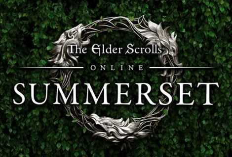 The Elder Scrolls Online: Summerset in accesso anticipato | ESO