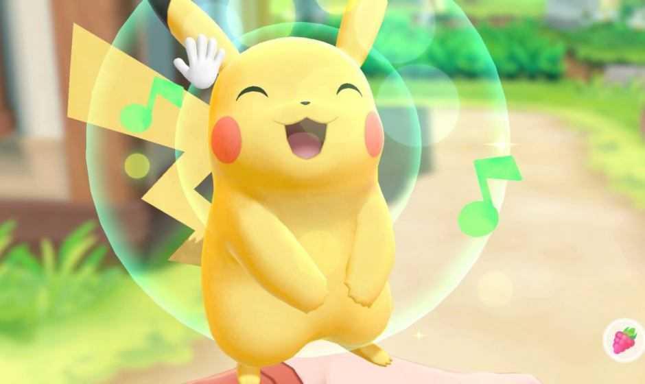 Pokémon: Let's Go, vi spiego il mio problema | LIFEinGAMES