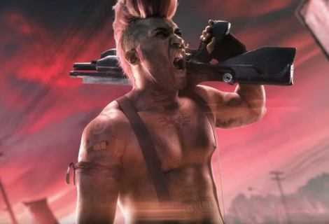 RAGE 2: è online il primo gameplay trailer